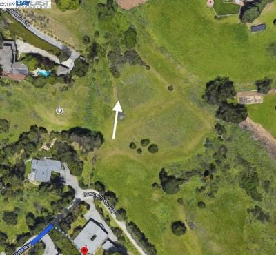 San Jose Residential Lots & Land For Sale: Miradero Avenue