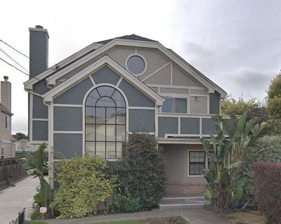 Millbrae Multi Family Home For Sale: 30 - 34 Silva Avenue