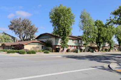 Sunnyvale Multi Family Home For Sale: 333 S Fair Oaks Avenue