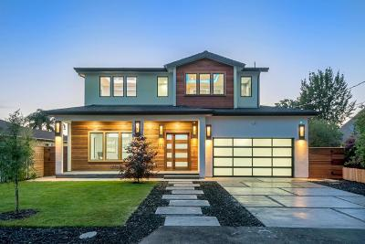 Mountain View Single Family Home For Sale: 479 Carmelita Drive