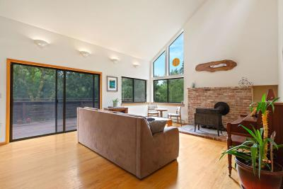 Santa Cruz Single Family Home For Sale: 320 Towhee Drive