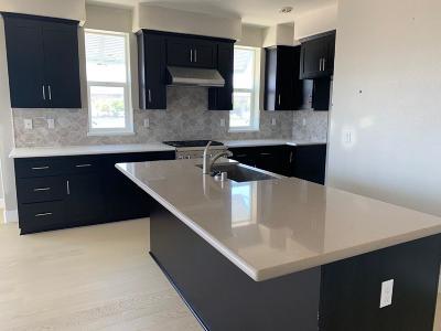 Milpitas Condo/Townhouse For Sale: 1470 Bond Street