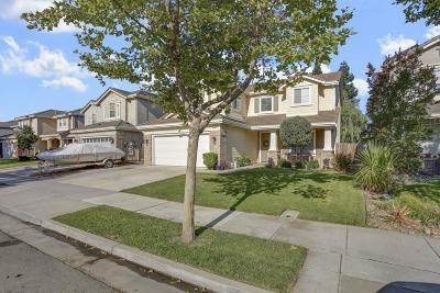 Tracy Single Family Home For Sale: 4285 Oakridge Drive