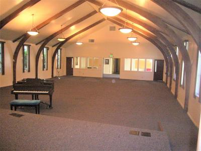Contra Costa County Commercial For Sale: 4608 Appian Way