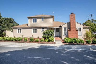 San Mateo Single Family Home For Sale: 1021 E 3rd Avenue