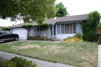 Fremont Single Family Home For Sale: 41695 Paseo Padre Parkway