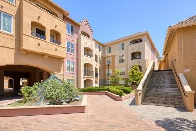San Jose Condo/Townhouse For Sale: 1550 Technology Drive #1046