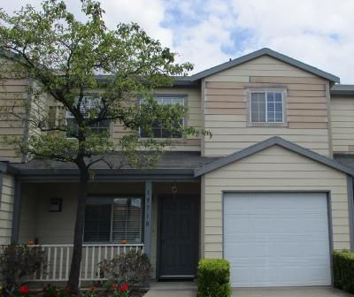 Hayward Condo/Townhouse Pending Show For Backups: 19710 Medford Circle
