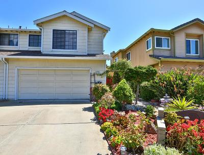 Fremont Single Family Home For Sale: 34778 Comstock Common