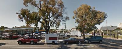 Oakland Commercial For Sale: 5525 Bancroft Avenue