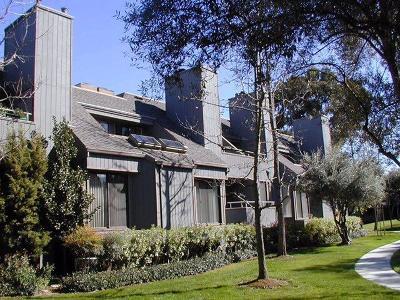 San Jose Condo/Townhouse For Sale: 1760 Braddock Court