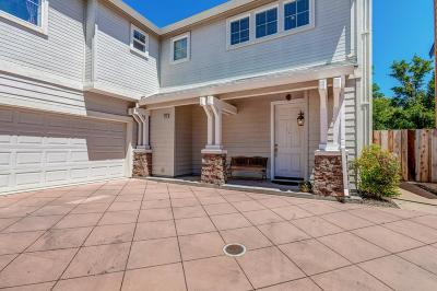 Pleasanton Single Family Home For Sale: 1010 Lamb Court