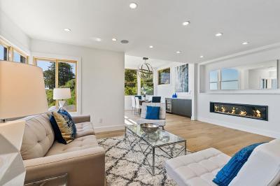 San Francisco Single Family Home For Sale: 300 Molimo Drive