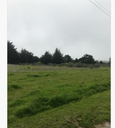 Half Moon Bay Residential Lots & Land For Sale: Dolores Avenue