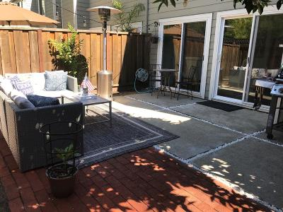 Danville CA Condo/Townhouse For Sale: $730,000