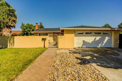Fremont Single Family Home For Sale: 5599 Greeley Place