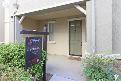 San Jose Condo/Townhouse For Sale: 2610 Baton Rouge Drive