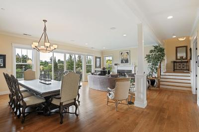 Single Family Home For Sale: 35 Palomar Oaks Lane