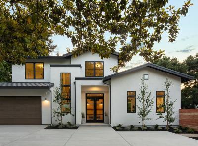 Single Family Home For Sale: 1 Holbrook Lane