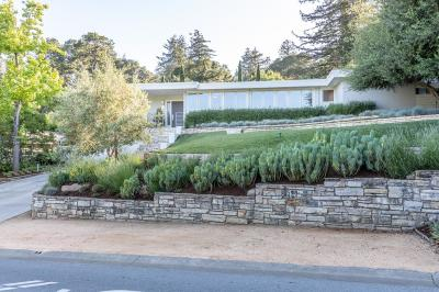 Single Family Home For Sale: 413 Hillsborough Boulevard