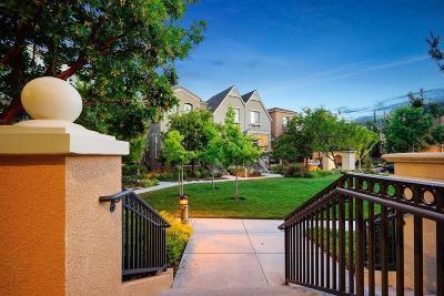 Santa Clara Rental For Rent: 4060 Fitzpatrick Way #158