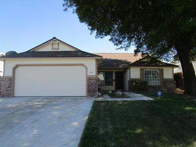 Single Family Home For Sale: 2155 Imperial Drive