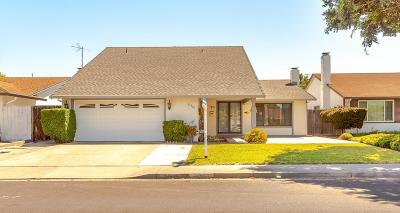 Union City Single Family Home For Sale: 31360 Santa Ana Way