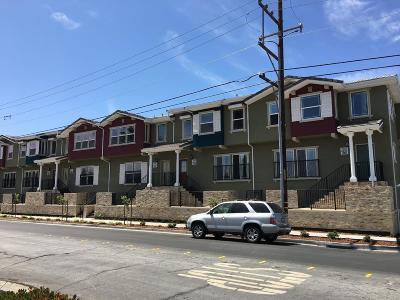 Fremont Condo/Townhouse For Sale: 41002 Genesis Common