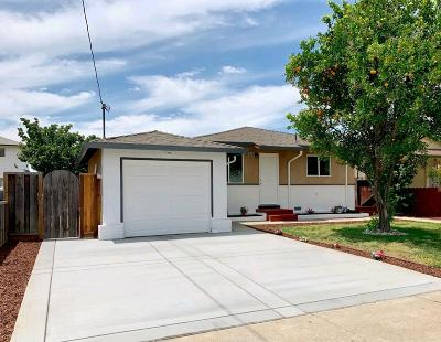 Union City Single Family Home For Sale: 33725 5th Street