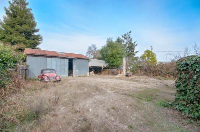 Santa Cruz Residential Lots & Land For Sale: 30th Avenue