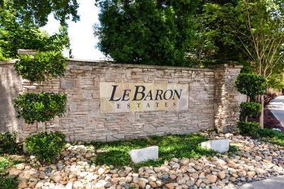 Stockton Single Family Home For Sale: 1730 Lebaron Drive
