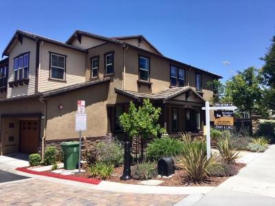 Fremont Single Family Home For Sale: 41598 Casabella Common