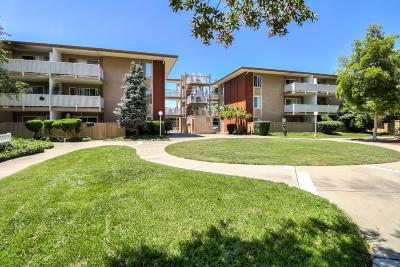Fremont Condo/Townhouse For Sale: 2755 Country Drive #311