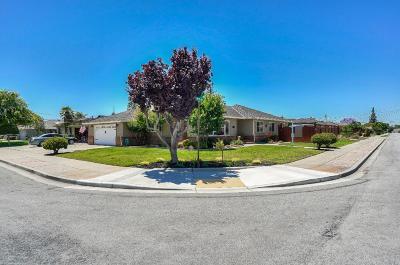 Fremont Single Family Home For Sale: 38277 Kimbro Street
