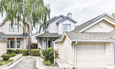Newark Single Family Home For Sale: 6405 Potrero Drive