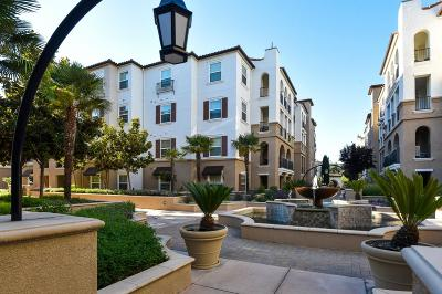 Dublin Condo/Townhouse For Sale: 3465 Dublin Boulevard #344