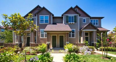 Condo/Townhouse For Sale: 43230 Portofino Terrace