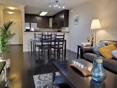 San Leandro Condo/Townhouse For Sale: 15956 E 14th Street #313