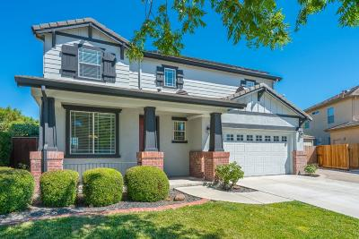 Tracy CA Single Family Home For Sale: $579,000