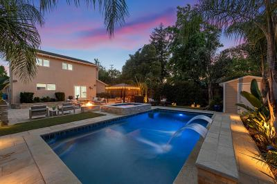 Single Family Home For Sale: 415 Sequoia Avenue