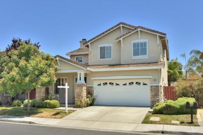 Fremont, Newark, Union City Single Family Home For Sale: 4964 Roselle Common