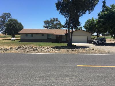 Tracy CA Single Family Home For Sale: $599,950