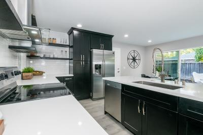 Single Family Home For Sale: 4983 Camden Avenue