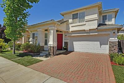 Union City Single Family Home For Sale: 34757 Klondike Drive