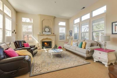 Gilroy Single Family Home For Sale: 7676 Hackett Drive