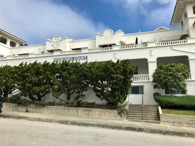 Santa Cruz Single Family Home For Sale: 260 High Street #111