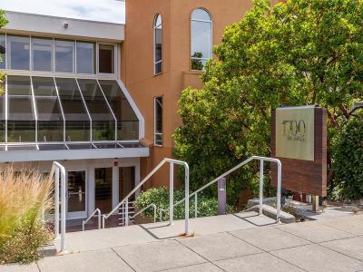 San Mateo Condo/Townhouse For Sale: 1700 De Anza Boulevard #214