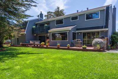 Half Moon Bay Single Family Home For Sale: 2181 Saint Andrews Road