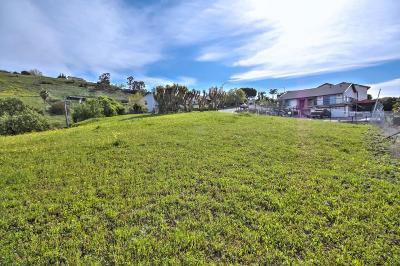 San Jose Residential Lots & Land Pending Show For Backups: Blue Gum Drive