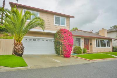 Union City Single Family Home For Sale: 502 Appian Way
